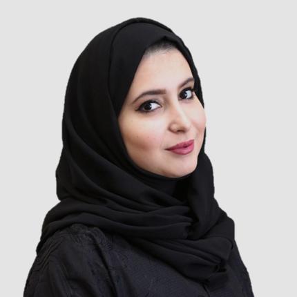 Reem Al Hammadi
