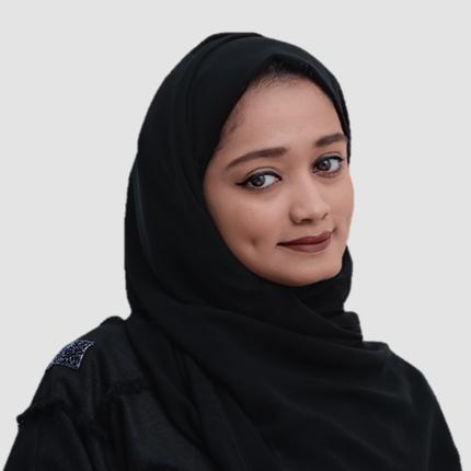 Khairia Ghuloum Al Maazmi