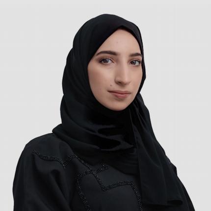 Shaikha Yaqoob Al Hosani