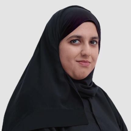 Khawla Rashed
